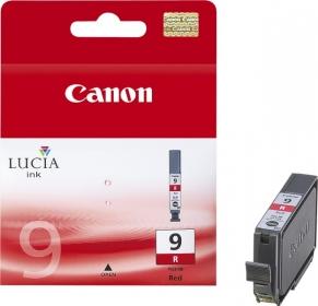 Canon PGI-9R piros tintapatron (1040B001)