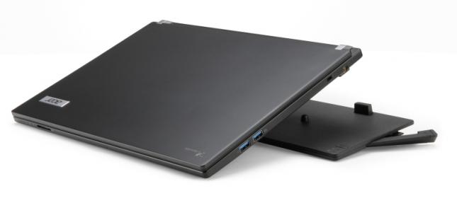 ACER ProDock II. fekete tápkábel nélküli notebook dokkló (NP.DCK11.00N)