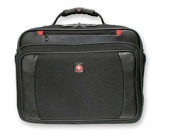 WENGER   Yukon   17   Notebook táska (NTWY17B) f803eb173f