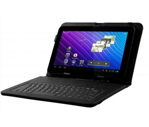 OVERMAX Tablet PC billentyűzet+tartó 10   (GBOVKL02B) 99465f1549