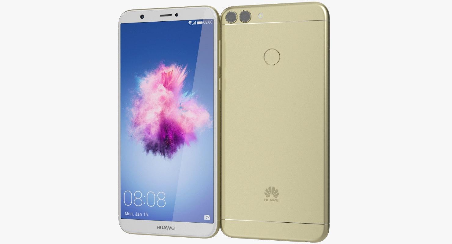 Huawei P smart DualSim 32 GB Arany Okostelefon (51092DBU) 00db5848da