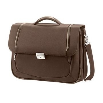 a91ae7792506 Samsonite BRIEFCASE 2 GUSSETS X`BLADE BUSINESS 2.0 16