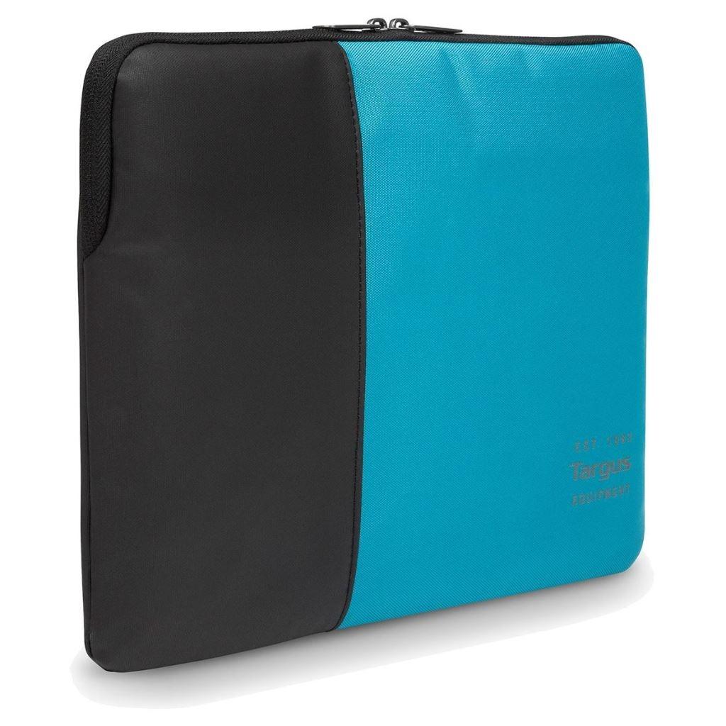 Targus TSS94802EU Pulse 13  -14   fekete kék notebook tok b917f1f2a3