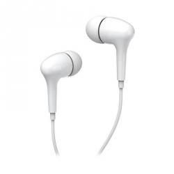Genius GHP-206 fehér fülhallgató (31710192101)