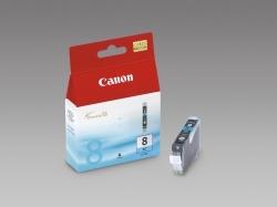 Canon CLI-8PC fotó ciánkék tintapatron (0624B001AA)