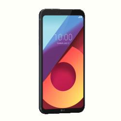 LG Q6 DS Fekete Okostelefon (LGM700A.AHUNBK)