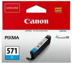 Canon CLI-571C ciánkék tintapatron (0386C001)