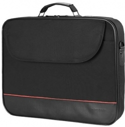 Continent Notebook táska 15,6'' (CC-100 BK)