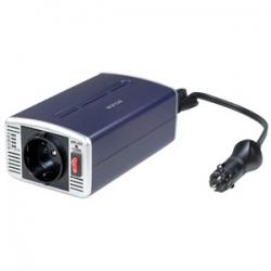 Belkin F5C412EB300W Power Inverter  Input Voltage: 12 V DC - Output Voltage: 230 V AC  300 W