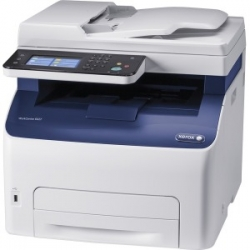 Xerox WorkCentre 6027NI mfp A4, színes, multifunkciós lézernyomtató 6027V_NI (6027V_NI)