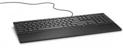 Dell KB216 Billentyűzet (580-ADGQ)