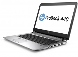 HP ProBook 440 G4 Y7Z85EA Notebook