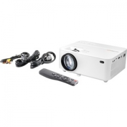 Technaxx Beamer TX-113 LCD Projector -(4781)