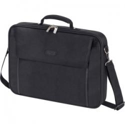 Dicota Multi BASE Fekete Notebook Táska 15,6'' (D30446-V1)