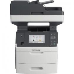 Lexmark MS820 MS821n Lézer Nyomtató