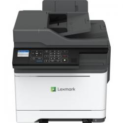 Lexmark CX421adn (42C7340)  Lézer, Multifunkciós Nyomtató