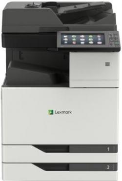 Lexmark XC9200 XC9255 Lézer, Multifunkciós Nyomtató