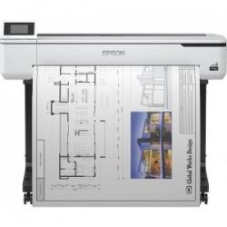 Epson SureColor SC-T5100 A0 Színes Tintasugaras Plotter (C11CF12301A0)