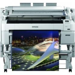 Epson SureColor SC-T5200 tintasugaras plotter nyomtató (C11CD67301A0)
