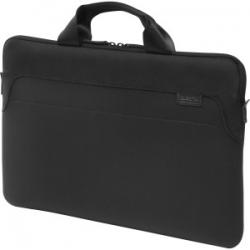 Dicota Ultra Skin Plus PRO Fekete Notebook Táska 14.1''(D31103)