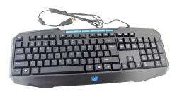 Acme Aula Adjudication USB magyar gamer billentyűzet