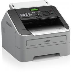 Brother FAX-2940 Mono lézer fax - Szürke (FAX2940G1)
