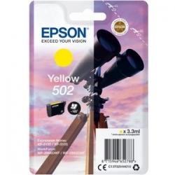Epson 502 Tintapatron (C13T02V44010)