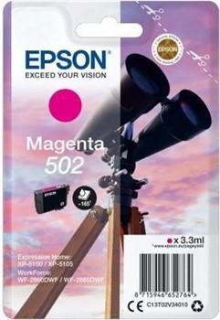 Epson 502 Tintapatron (C13T02V34020)