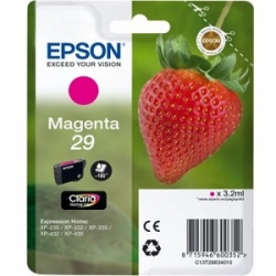 Epson Claria 29 Tintapatron (C13T29834012)