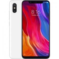 Xiaomi MI 8 128 GB Okostelefon (20653)
