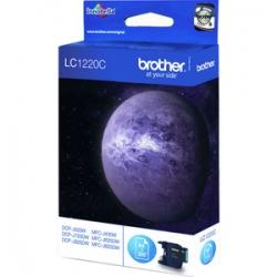 Brother Innobella LC1220C Tintapatron (LC1220C)