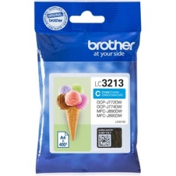 Brother LC3213C Tintapatron (LC3213C)