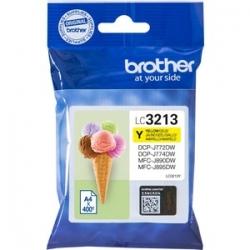 Brother LC3213Y Tintapatron (LC3213Y)