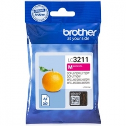 Brother LC3213M  Tintapatron (LC3213M)