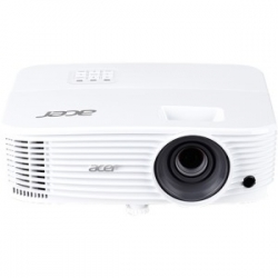 Acer P1350W DLP Projector -  (MR.JPM11.001)