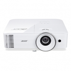 Acer H6521BD DLP Projector - HDTV - 16:10 - Front, Rear, Ceiling, Rear Ceiling - F/2.1 - 2.31 - OSRAM - 250 W - NTSC, PAL, SECAM - 3500 Hour Normal Mode - 10000 Hour Economy Mode - 1920 x 1080 - Full HD - 10,000:1 - 3500 lm - HDMI - USB - VGA In - 300 W