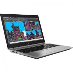 HP ZBook 15 G5 39.6 cm (15.6'') LCD Mobile Workstation (2ZC40EA)
