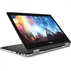 Dell Inspiron 13 7000 13-7368 33.8 cm (13.3'') Touchscreen LCD 2 in 1 Notebook (7386FI7WC2 )