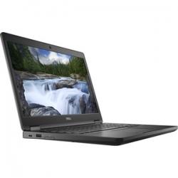 Dell Latitude 5000 5491 (14'') LCD Notebook  (N002L549114EMEA_UBU)