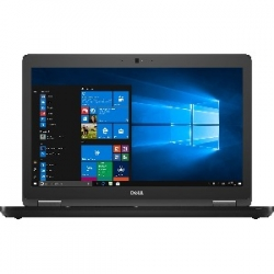 DELL LATITUDE 5580 Notebook (N016L558015EMEA_UBU)