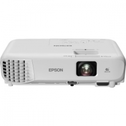 Epson EB-W05 LCD Projector (V11H840040)