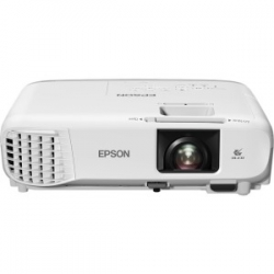 Epson EB-W39 LCD Projector (V11H856040)