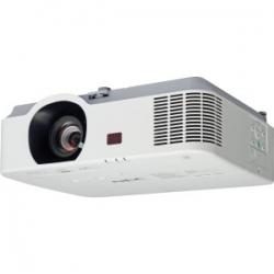 NEC Display P554U LCD Projector - HDTV (60004329)