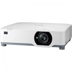 NEC Display P525WL LCD Projector (60004328)