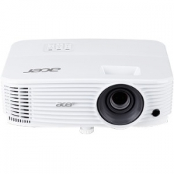Acer P1250B DLP Projector (MR.JPP11.001)