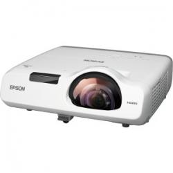 Epson EB-530 Short Throw LCD Projector (V11H673040)