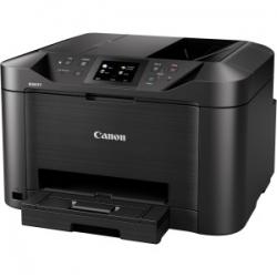 Canon Maxify MB5150 színes tintasugaras multifunkciós nyomtató (0960C009)