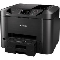 Canon MAXIFY MB5450 Multifunkciós színes tintasugaras nyomtató (0971C006)
