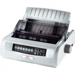 OKI 5520 eco microline mátrix nyomtató (01308601)