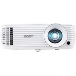 Acer H6530BD DLP Projector - HDTV - 16:10 - Front, Rear, Ceiling, Rear Ceiling - F/2 - 2.05 - OSRAM - 203 W - NTSC, PAL, SECAM - 5000 Hour Normal Mode - 10000 Hour Economy Mode - 1920 x 1200 - WUXGA - 10,000:1 - 3500 lm - HDMI - USB - VGA In - 260 W